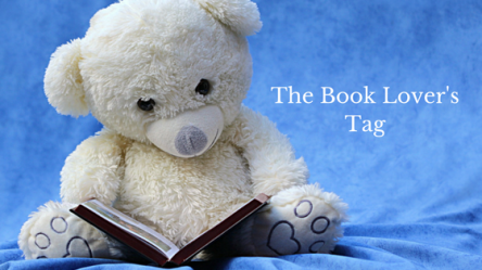 The Book Lover's Tag3
