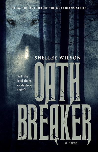 Shelley Wilson Oath Breaker