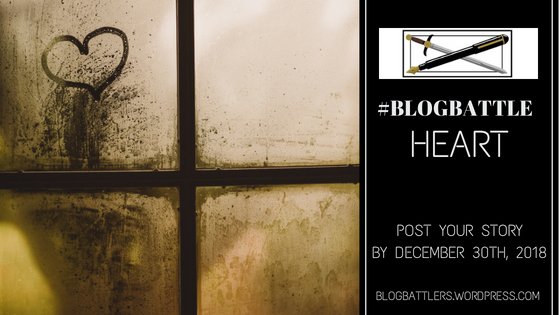 Are you A Writer? Then Join #BlogBattle this December and Join Our Writing Community.
